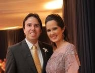 André e Giselle Oliveira