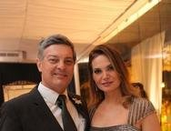 Cide e Joyce Marcondes