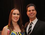 Sarah e Victor Cabral