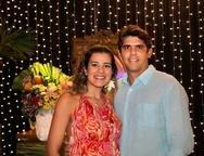 Rita Braga e Carlos Augusto