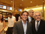 Adalberto Machado e Emanoel Capistrano