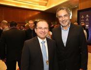 Carlos Matos e Paulo Angelin
