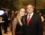 Liana Fujita e Tomaz Rocha