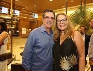 Jose Carlos e Valria Gama