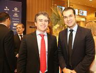 Ronaldo Barbosa e Thiago Albuquerque