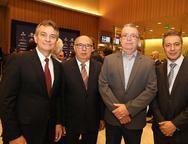 Osavalkdo Gasola, Welington, Marcelo Frate e Marcelo Capelette