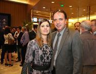 Poliana e Ricardo Fontenele