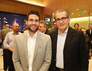 Thiago Costa e Paulo Ananias