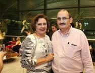 Val�ria e Franz� Gomes