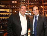 Bob Santos e Dr�uzio Barros Leal