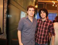 Guilherme e Evandro Filho Colares