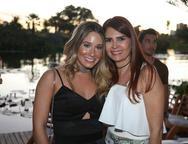 Graziela Maia e Lorena Pouchain