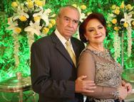 Eymard e Bárbara Freire