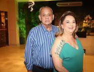 Bernardo e Deborah Campos