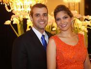 Renan e Luciana Brasil