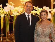 Ricardone e Y�scara Gomes
