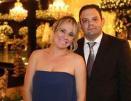 Kamila e Rholden Melo