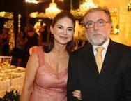 Val�ria e Antonio Viana
