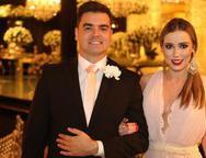 Felipe  e Lia Rocha
