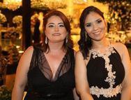 Thays Pereira e Laryssa Rodrigues