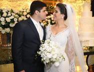 Bruno Veras e Raquel Barroso