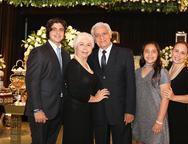 Casamento de Bruno Veras e Raquel Barroso