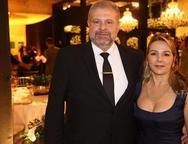 Jomar e Eliz�ngela Oliva