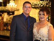 Filipe e Priscila Milahiuc