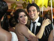 Aline e Daniel Borges