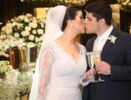 Raquel Barroso e Bruno Veras