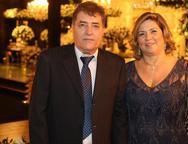 Mauro e Marcia Pinheiro