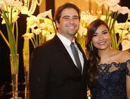 Gabriel Alves e Lu�sa Sousa