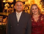 Paulo S�rgio Braga e Germana Guimar�es