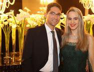 T�rcio Gomes e Reneta Barroso