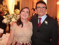 M�lvia Duarte e C�sar Costa
