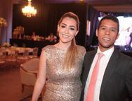 Nayara Lopes e Lucas Sousa