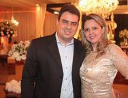 Eduardo  e Danielle Coutinho