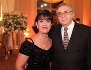 Mar�lia e Fernando Nunes