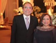 Paulo e Rita Cruz