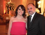 Andrea e Cl�udio Fernandes