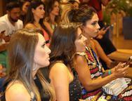 Monique Sales, Raquel Machado e Synara Leal