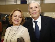 Lurdinha e Arnoldo Parente