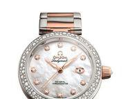 LADYMATIC OMEGA CO-AXIAL 34 MM R$ 251.900