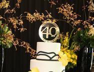 40 anos de Sellene Mega Diet