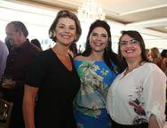 Ana Cristina Wolf, Sellene Câmara e Cristina Clea
