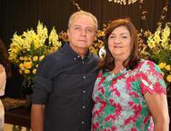 Edson e Mardisa Portela