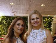 Almerinda Oliveira e Marilda Pinto