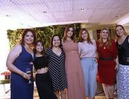 Claudia Gradvohl e Sandra Fujita celebram nova idade