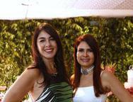 Izabela e Lorena Pouchain