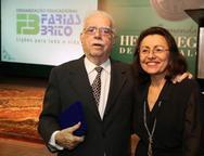Cid Carvalho e Maria Luiza